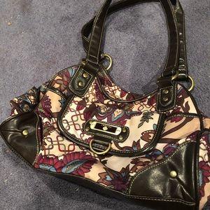 Treviso Shoulder Bag